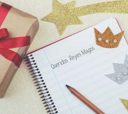 Buzón Mágico: Descarga tus cartas para Papá Noel y los Reyes Magos