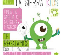 Celebra el Carnaval con La Sierra Kids